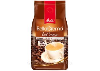 Кофе в зернах Mellita Bella Crema 1кг Intenso (4)
