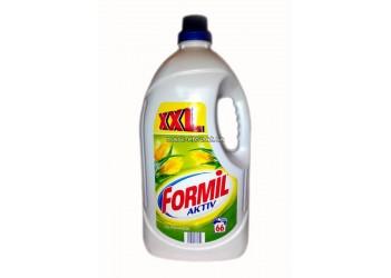 Гель для стирки Formil 5л Vollwaschmittel (универсальный 66 стирок)