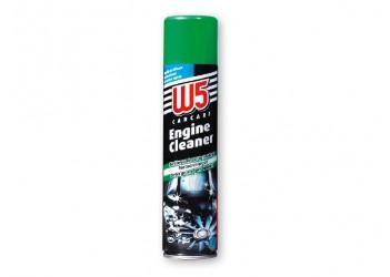 Средство для чистки двигателя W5 motor reinger