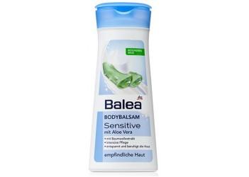 Лосьон для тела Balea Sensitive Body Balsam 400ml