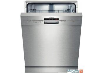 Посудомоечная машина Siemens SN45M504EU
