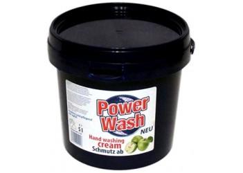 Паста для чистки рук Power Wash 5л
