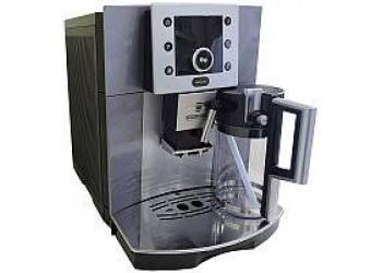 Кофемашина De Longhi ESAM 5500.T б/у