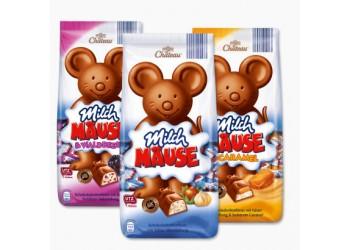 Конфеты Milch MAUSE