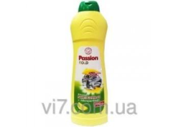 Средство для чистки универсальное Passion Gold 700 гр  (молочко) Цитрус