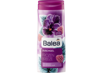 Гель-крем для душа Balea Frozen Breeze 300 ml