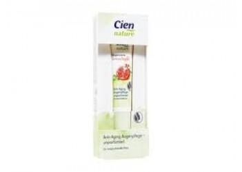 Крем Cien - Nature Augencreme Granatapfel 15ml