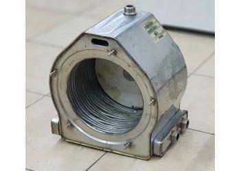 теплообменник первичный б/у на котел Vaillant T6 (VHR NL 24-28C) SOLIDE, 24кВт,  065032, GM30-65-001