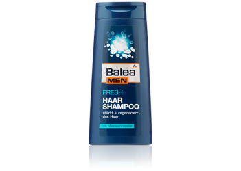 Шампунь мужской Balea Fresh