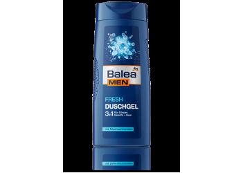 Гель для душа мужской Balea MAN Fresh 300 ml