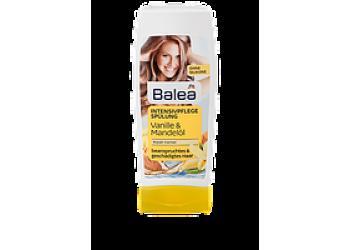 Кондиционер для волос Balea (Vanillel  Mandeloil)