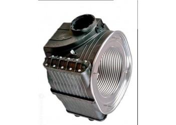теплообменник первичный б/у на котел Vaillant T7 hrPRO, hrSOLIDE, 24кВт,  110731, GM30-45-006-11