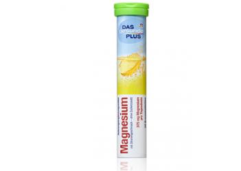 Витамины DenkMit Magnesium шипучие 20 штук