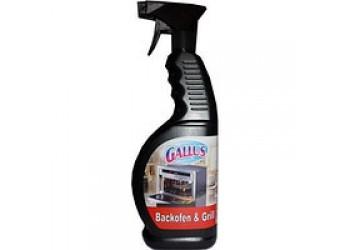 Средство для ковров GALLUS 650мл (спрей)