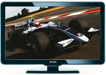 """Телевизор Philips 37"""" 37PFL5604H (Б/У) телевизор"""