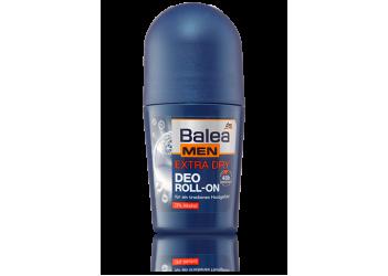 Дезодорант мужской шариковый Balea Extra DRY