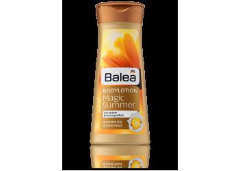 Лосьон для тела Balea Magic Summer (с эфектом автозагара)
