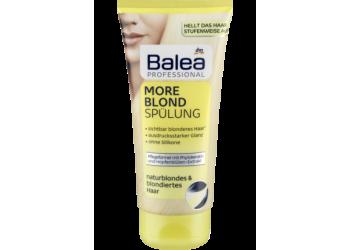 Бальзам для волос Balea Prof More Blond 200 ml