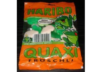 Конфеты HARIBO Quaxi 200g