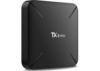 SMART TV box Tanix X3 mini (2Gb/16Gb)